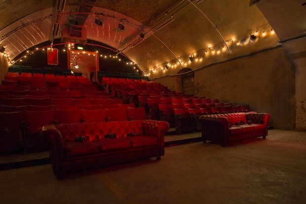 The Vaults Theatre