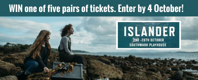 Enter Islander competition